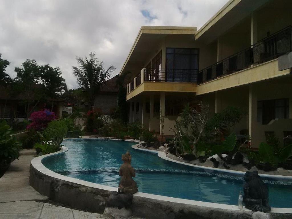 Lakeside Cottages Kintamani, Hotel Ekonomis dengan Pemandangan Indah dan Dilengkapi Kolam Air Panas