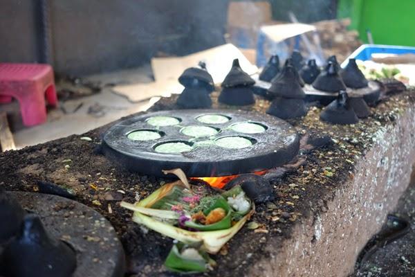 Laklak Men Gabrug Denpasar 1 » Laklak Men Gabrug Denpasar, Sajikan Jajanan Tradisional Khas Bali Fresh From The Oven