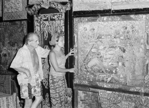 Le Mayeur 1 » Mengenal Sosok Le Mayeur, Pelukis Belgia yang Cinta Mati dengan Bali