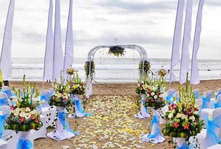 Legian Beach Hotel Kuta