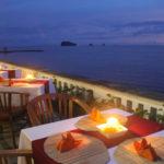 Lezat Beach Restaurant Candidasa