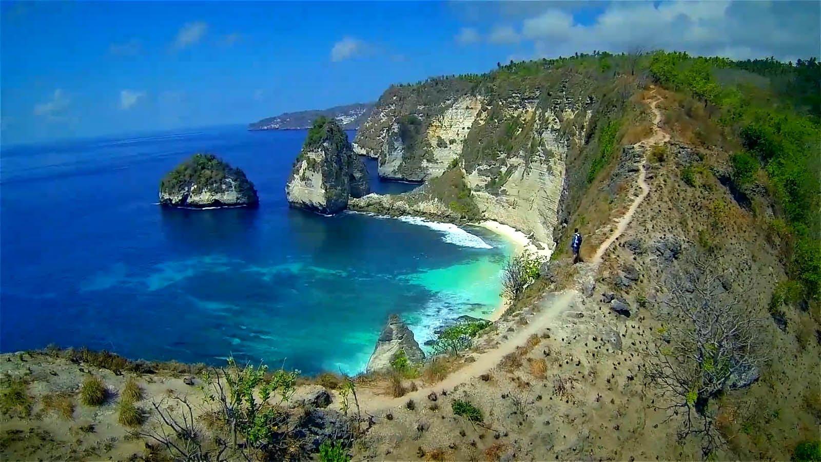 Liburan Nusa Penida Lombok » Liburan ke Nusa Penida Lanjut ke Lombok, Bagaimana Caranya?