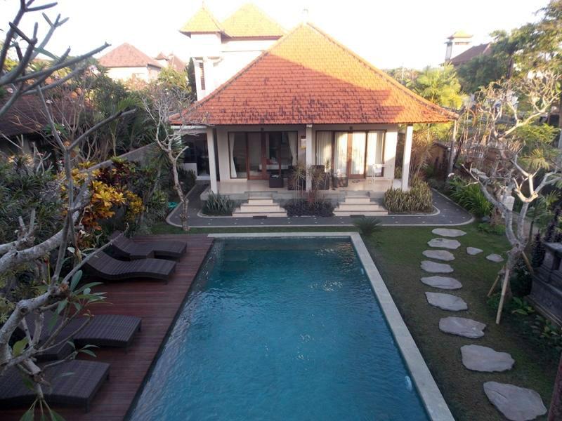 Lili House Ubud 1 » Lili House Ubud, Hotel Keluarga yang Murah dengan Fasilitas Lengkap