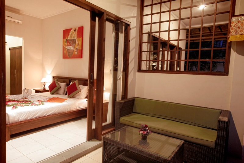 Lili House Ubud 3 » Lili House Ubud, Hotel Keluarga yang Murah dengan Fasilitas Lengkap