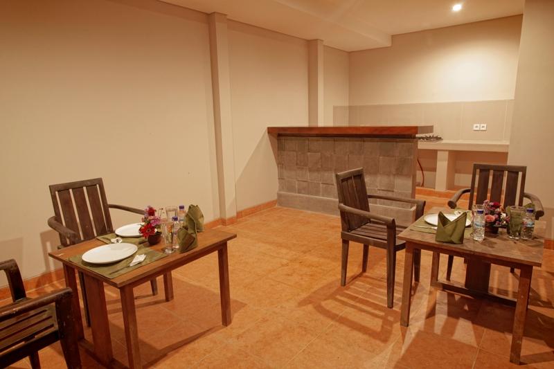 Lili House Ubud 4 » Lili House Ubud, Hotel Keluarga yang Murah dengan Fasilitas Lengkap
