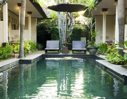 Little Pond Homestay Sanur