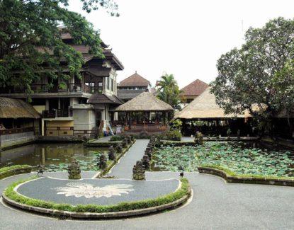 Lokasi Foto Prewedding di Ubud