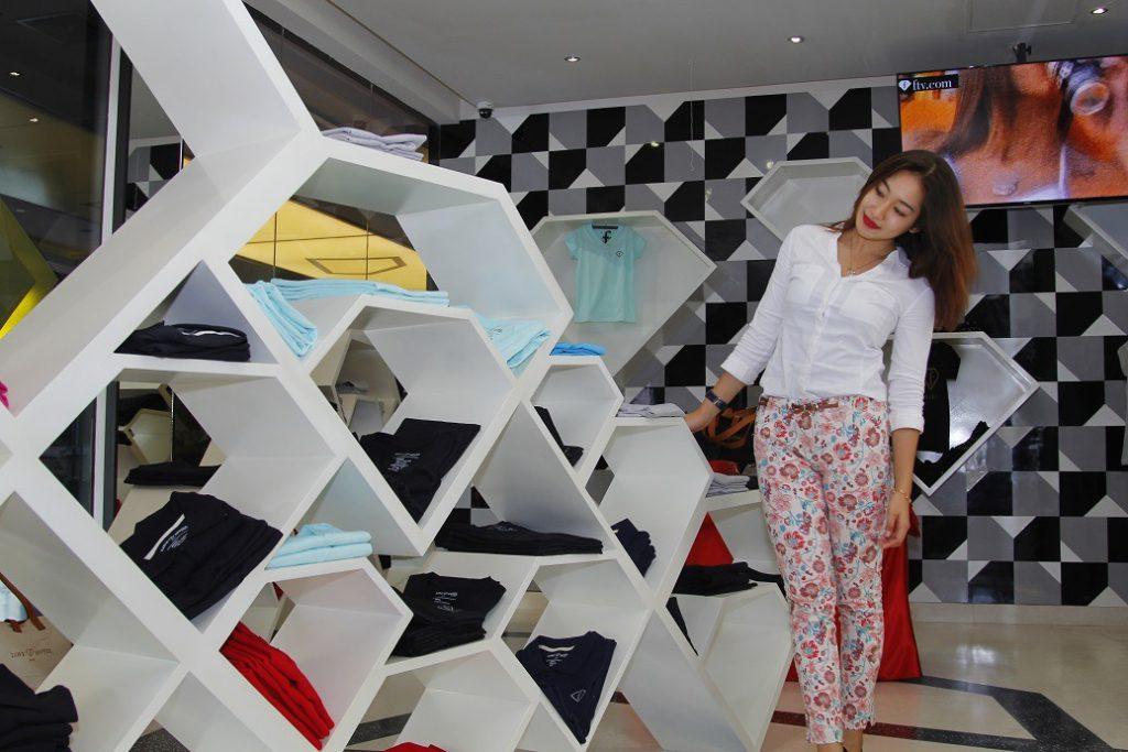 Love F Hotel Legian 1 1024x683 » Love F Hotel Legian - Penginapan dengan Desain Eksklusif Berbentuk Mutiara