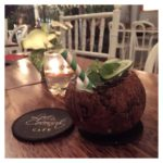 Love and Coconut Cafe Kuta