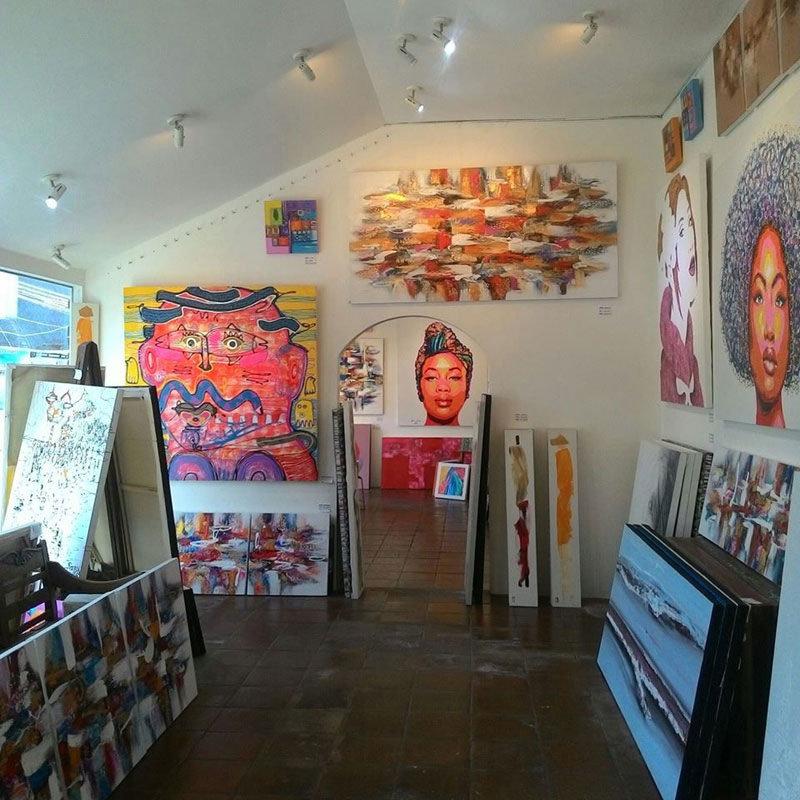 Lukisan Seniman Bali 2 » Ingin Membeli Oleh-Oleh Lukisan Seniman Bali? Ini Tips yang Perlu Diperhatikan