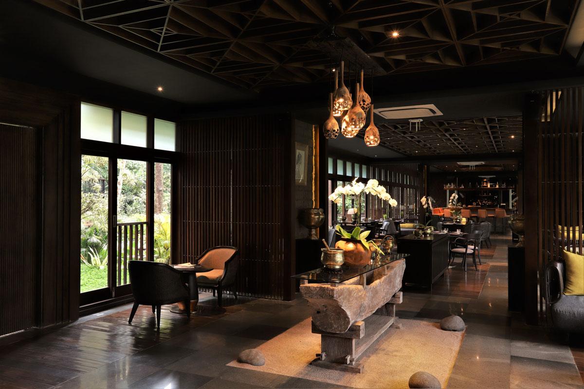 Lumbung Restaurant Ubud, Tawarkan Suasana Kuliner Romantis yang Memanjakan Pasangan