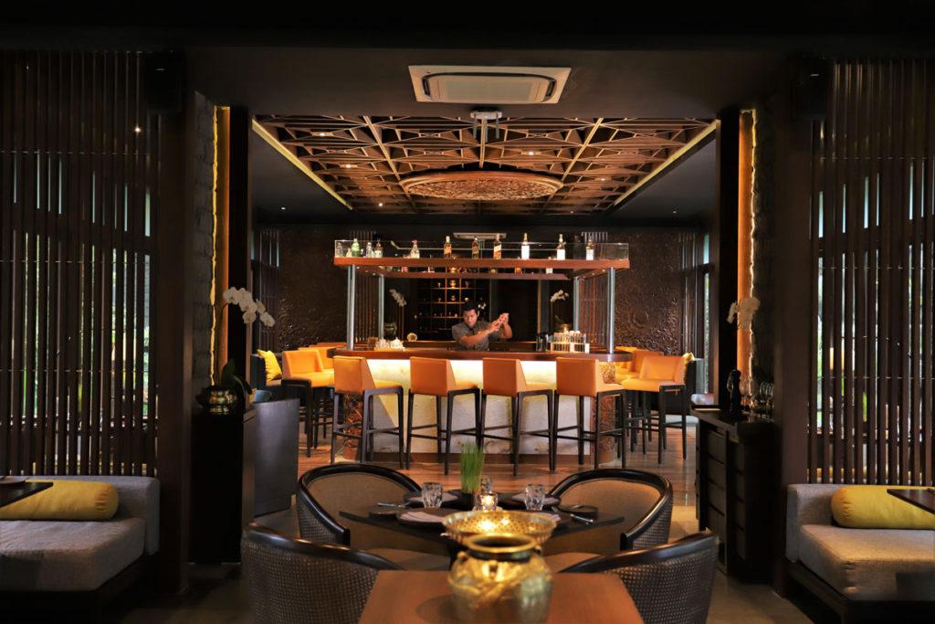 Lumbung Restaurant Ubud