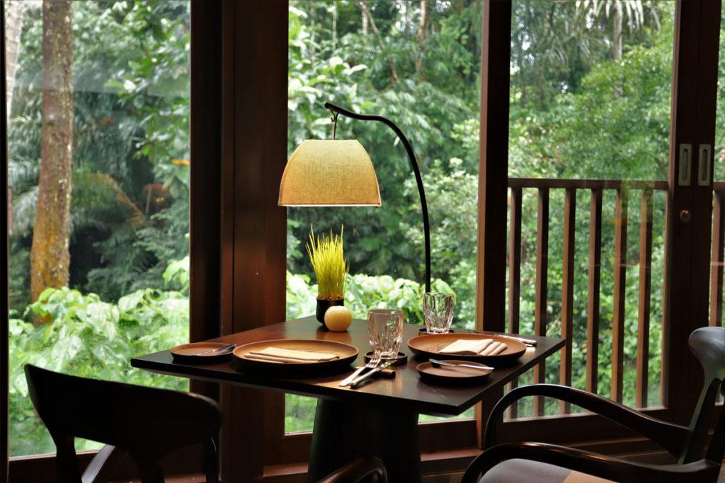 Lumbung Restaurant Ubud 4 1024x683 » Lumbung Restaurant Ubud, Tawarkan Suasana Kuliner Romantis yang Memanjakan Pasangan