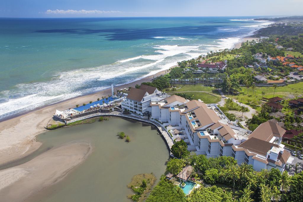 Lv8 Resort Hotel Canggu, Penginapan Tepi Pantai dengan Akses Hiburan yang Lengkap