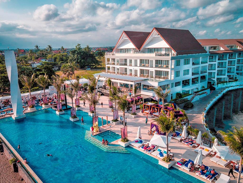 Lv8 Resort Hotel Canggu