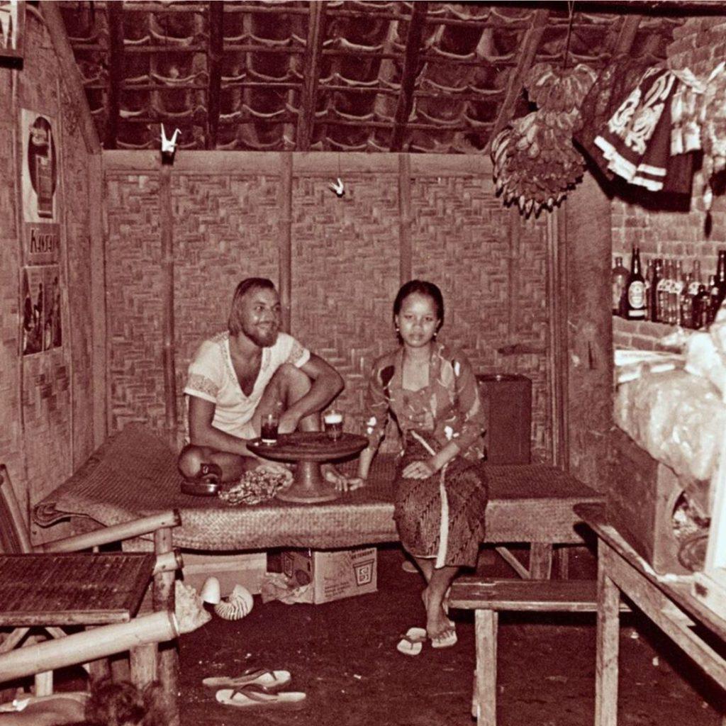 Mades Warung Kuta 1 1024x1024 » Made's Warung Kuta, Restoran Legendaris di Bali yang Berdiri   Sejak 1969
