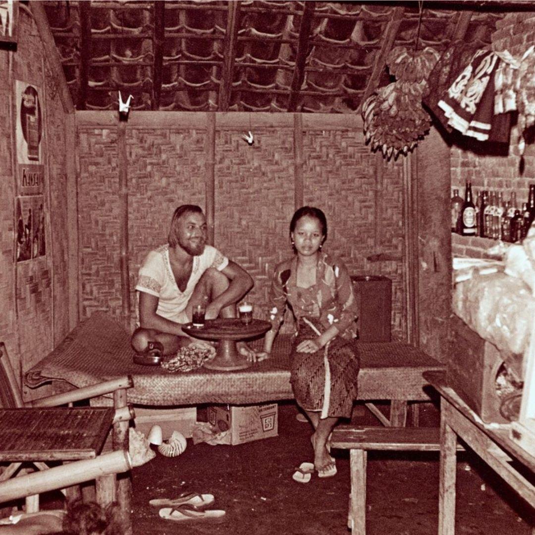 Made's Warung Kuta, Restoran Legendaris di Bali yang Berdiri   Sejak 1969