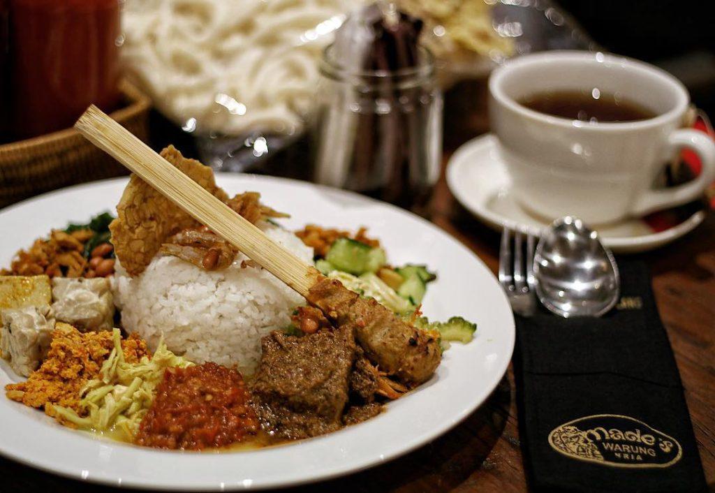 Mades Warung Kuta 3 1024x706 » Made's Warung Kuta, Restoran Legendaris di Bali yang Berdiri   Sejak 1969