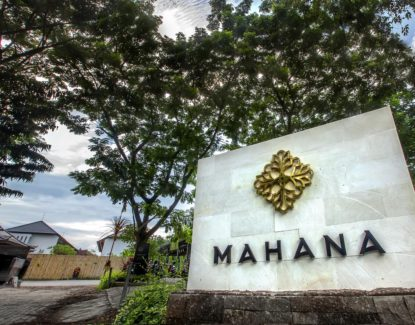 Mahana Boutique Apartment Denpasar