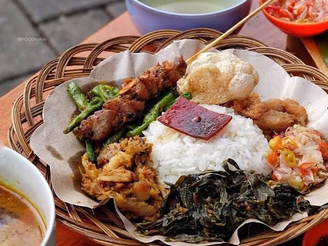 Makanan Khas Bali yang Mendunia