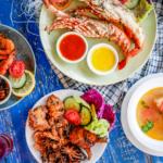 Mama Lobster Ubud