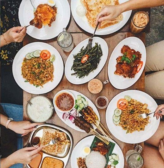 Mamak Bali Seminyak 1 » Mamak Bali Seminyak, Menyajikan Kuliner Khas Malaysia yang Berasal dari Australia