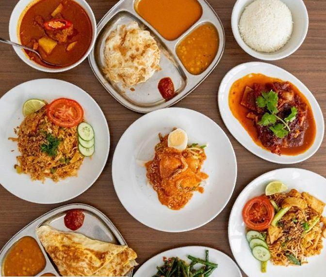 Mamak Bali Seminyak 2 » Mamak Bali Seminyak, Menyajikan Kuliner Khas Malaysia yang Berasal dari Australia