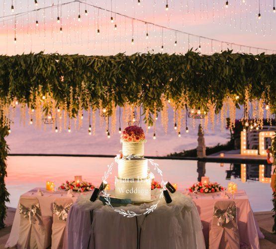 Mara Bali Wedding Denpasar