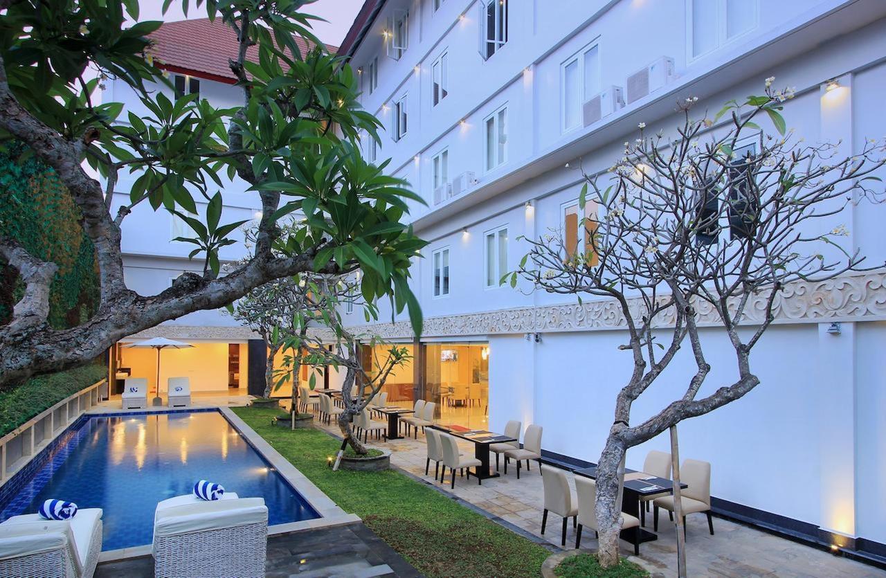 Mars City Hotel Denpasar