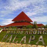Masjid Agung Palapa Bali