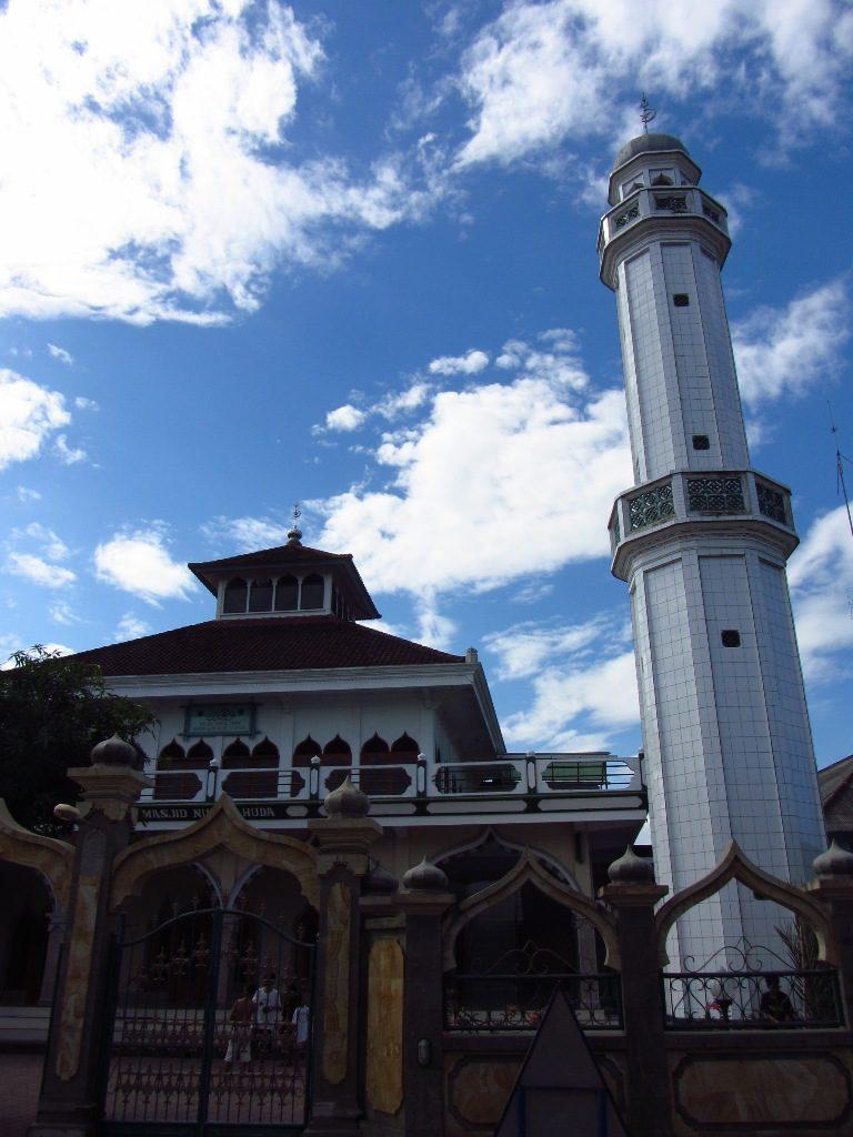 Masjid Nurul Huda Gelgel 1 768x1024 » Masjid Nurul Huda Gelgel, Masjid Pertama dan Tertua   di Pulau Bali