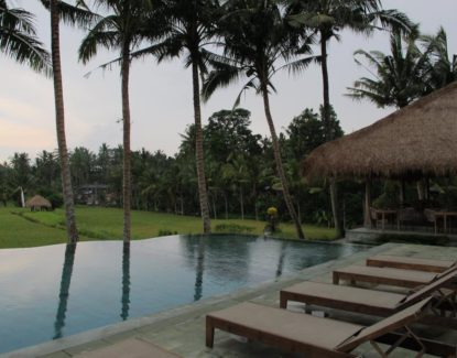 Mathis Retreat Ubud