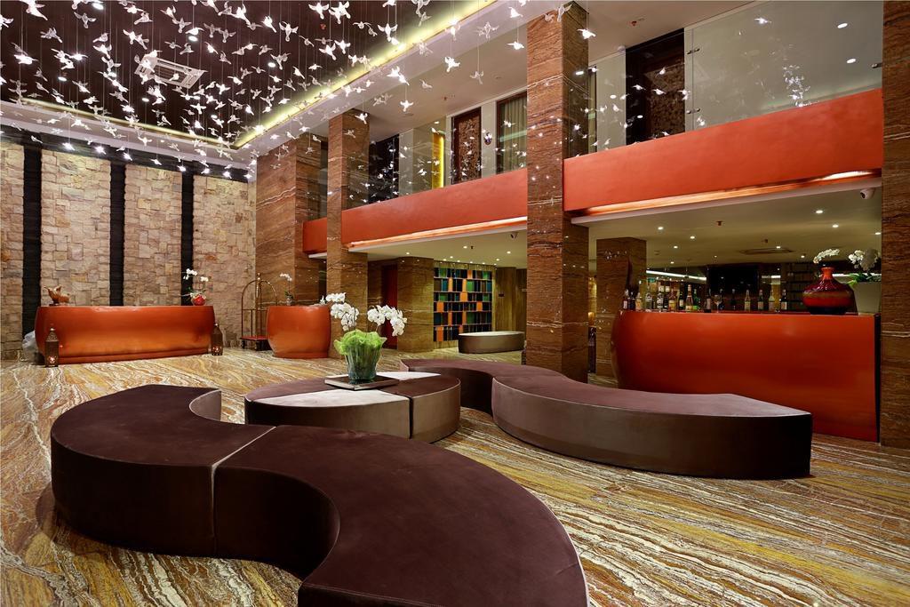 Mega Boutique Hotel Denpasar 3 1024x683 » Mega Boutique Hotel Denpasar, Penginapan Mewah dengan Kolam Renang Rooftop Mengagumkan