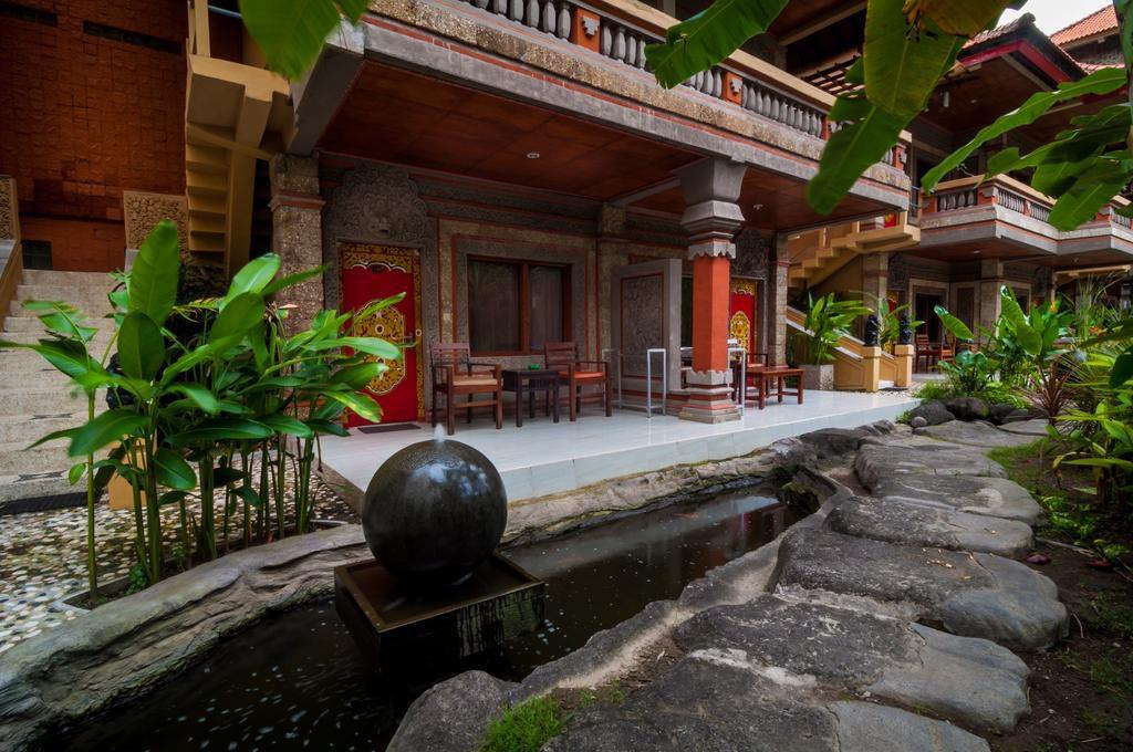 Melasti Kuta Bungalows Bali 4 1024x680 » Melasti Kuta Bungalows Bali, Penginapan Murah dengan Lokasi Strategis Dekat Pantai Kuta