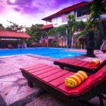 Melasti Kuta Bungalows Bali
