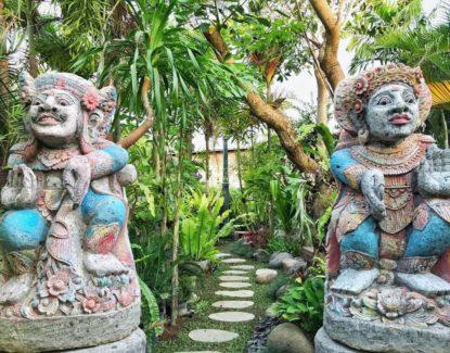 Melati Bali Homestay Canggu