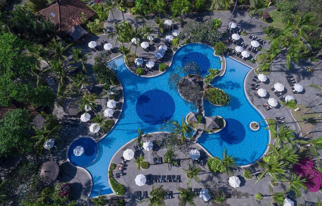 Melia Bali Hotel Nusa Dua 1 1024x658 » Melia Bali Hotel Nusa Dua, Hotel Bintang 5 dengan Fasilitas Lengkap dan Mewah