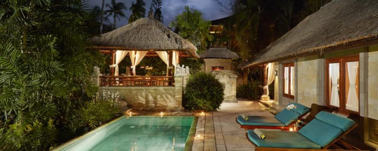 Melia Bali Hotel Nusa Dua