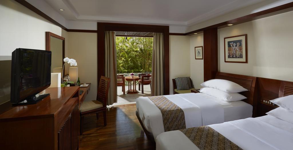 Melia Bali Hotel Nusa Dua Hotel Bintang 5 Dengan Fasilitas Lengkap Dan Mewah Info Wisata Kintamani Bali