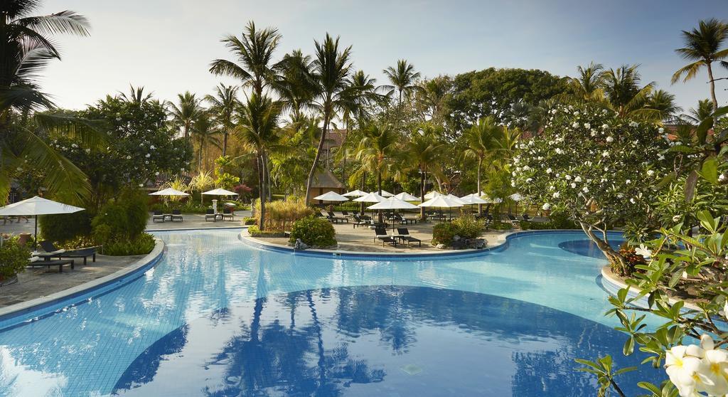 Melia Bali Hotel Nusa Dua 4 1024x558 » Melia Bali Hotel Nusa Dua, Hotel Bintang 5 dengan Fasilitas Lengkap dan Mewah