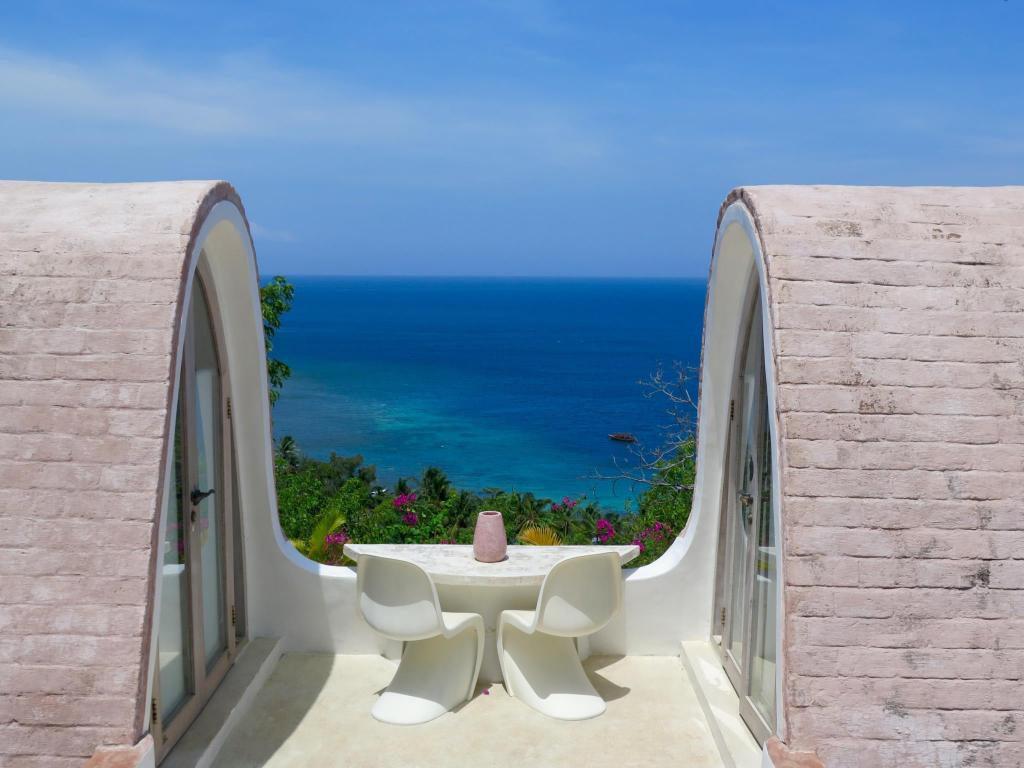 Mentigi Bay Dome Villas Lombok 3 1024x768 » Mentigi Bay Dome Villas Lombok, Penginapan Unik ala Rumah Hobbit