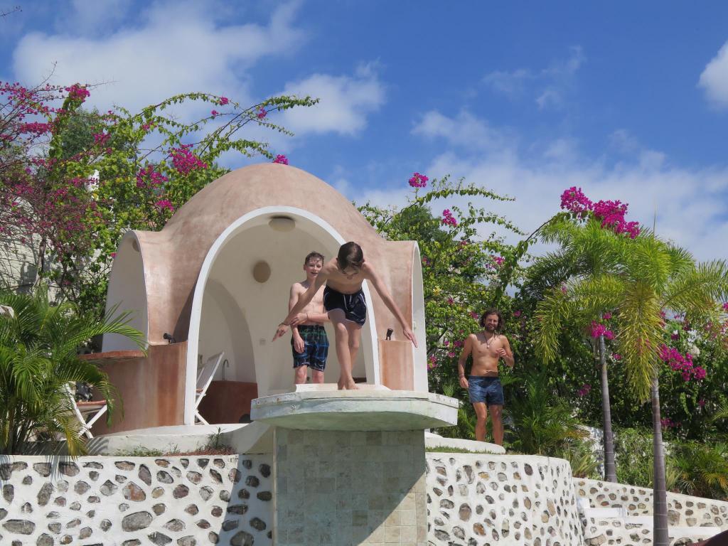 mentigi bay dome villas lombok