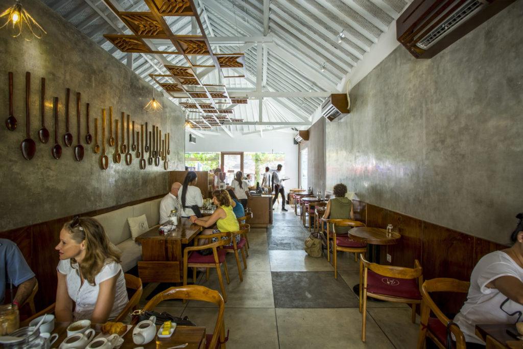 Monsieur Spoon Bakery Cafe 2 1024x683 » Monsieur Spoon Bakery Cafe, Beragam Menu Khas Perancis Bisa Ditemukan di Sini