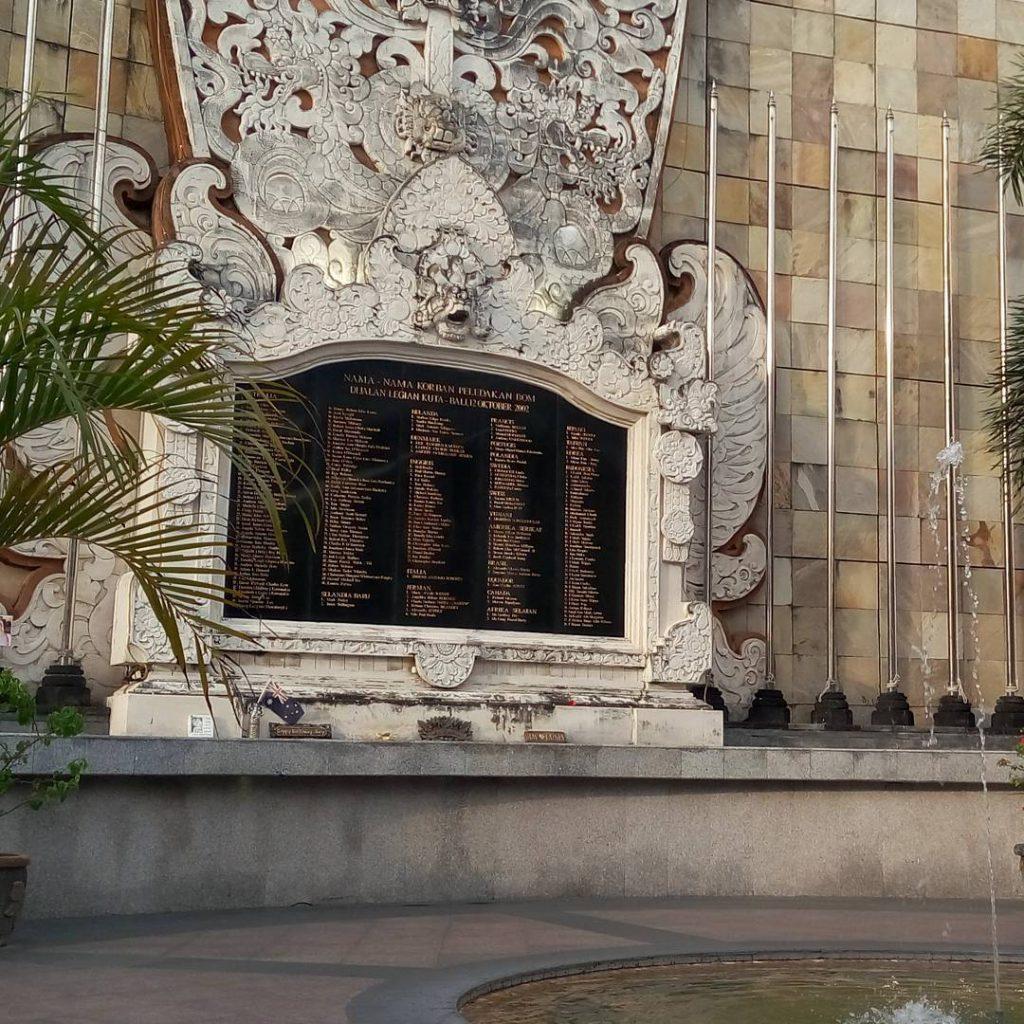 Monumen Bom Bali 1 1024x1024 » Monumen Bom Bali (Monumen Ground Zero), Wisata Bersejarah Mengingat Peristiwa Bom Bali