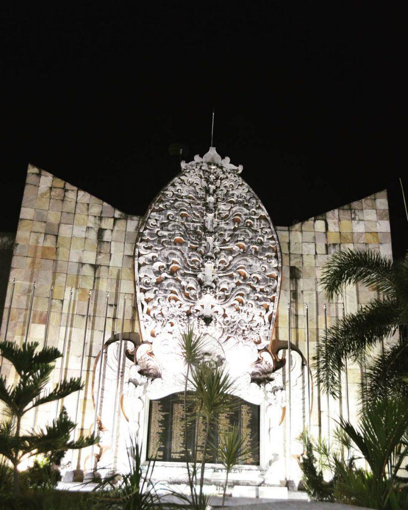 Monumen Bom Bali 3 819x1024 » Monumen Bom Bali (Monumen Ground Zero), Wisata Bersejarah Mengingat Peristiwa Bom Bali