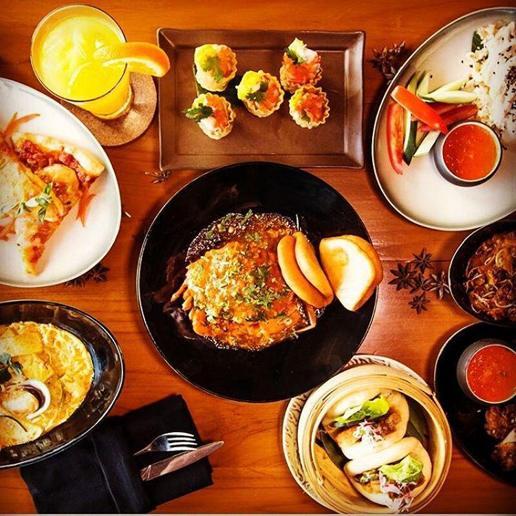 Moonlite Kitchen and Bar Bali 1 » Moonlite Kitchen and Bar Bali, Resto Unik Menawarkan Pemandangan Sunset Indah