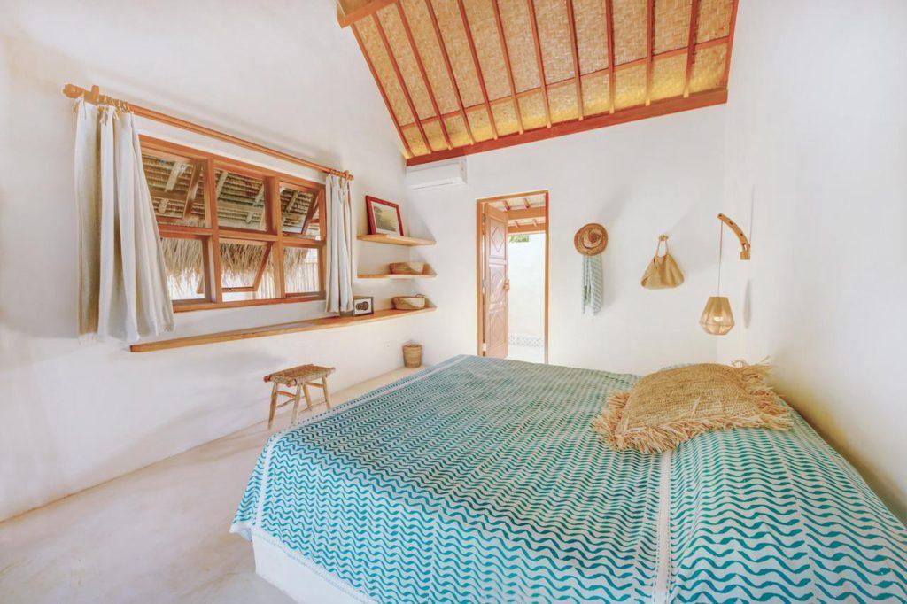 Mule Malu Tropical Stay Uluwatu 1 1024x682 » Mule Malu Tropical Stay Uluwatu, Penginapan dengan Desain Perpaduan Mediterania dan Tropis yang Nyaman