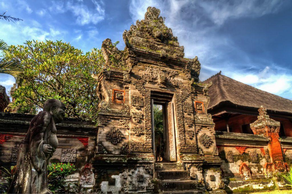 Museum Bali Denpasar 1 1024x683 » Wisata Edukasi di Museum Bali Denpasar