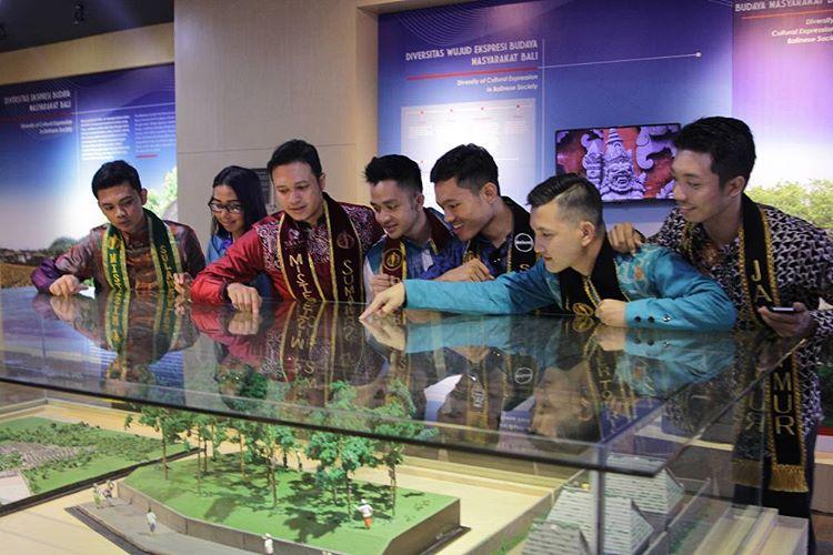 Museum Geopark Batur Kintamani 1 » Museum Geopark Batur Kintamani, Wisata Edukasi Terbaru yang Menyenangkan di Bali