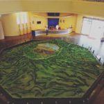 Museum Geopark Batur Kintamani